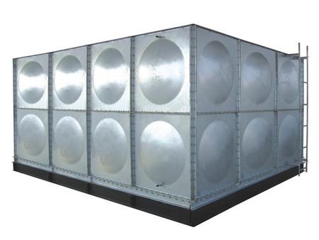热镀锌水箱