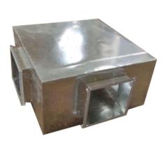 ZJ型消声静压箱
