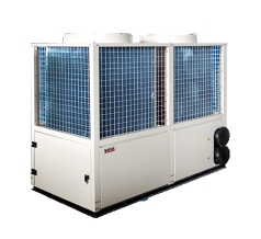 YFM60模块风冷热泵机组