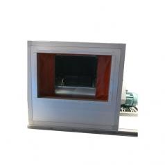 柜式排烟风机箱